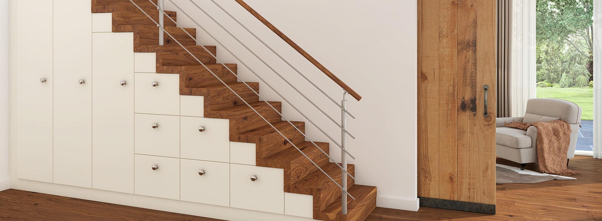 Treppenbau Schön
