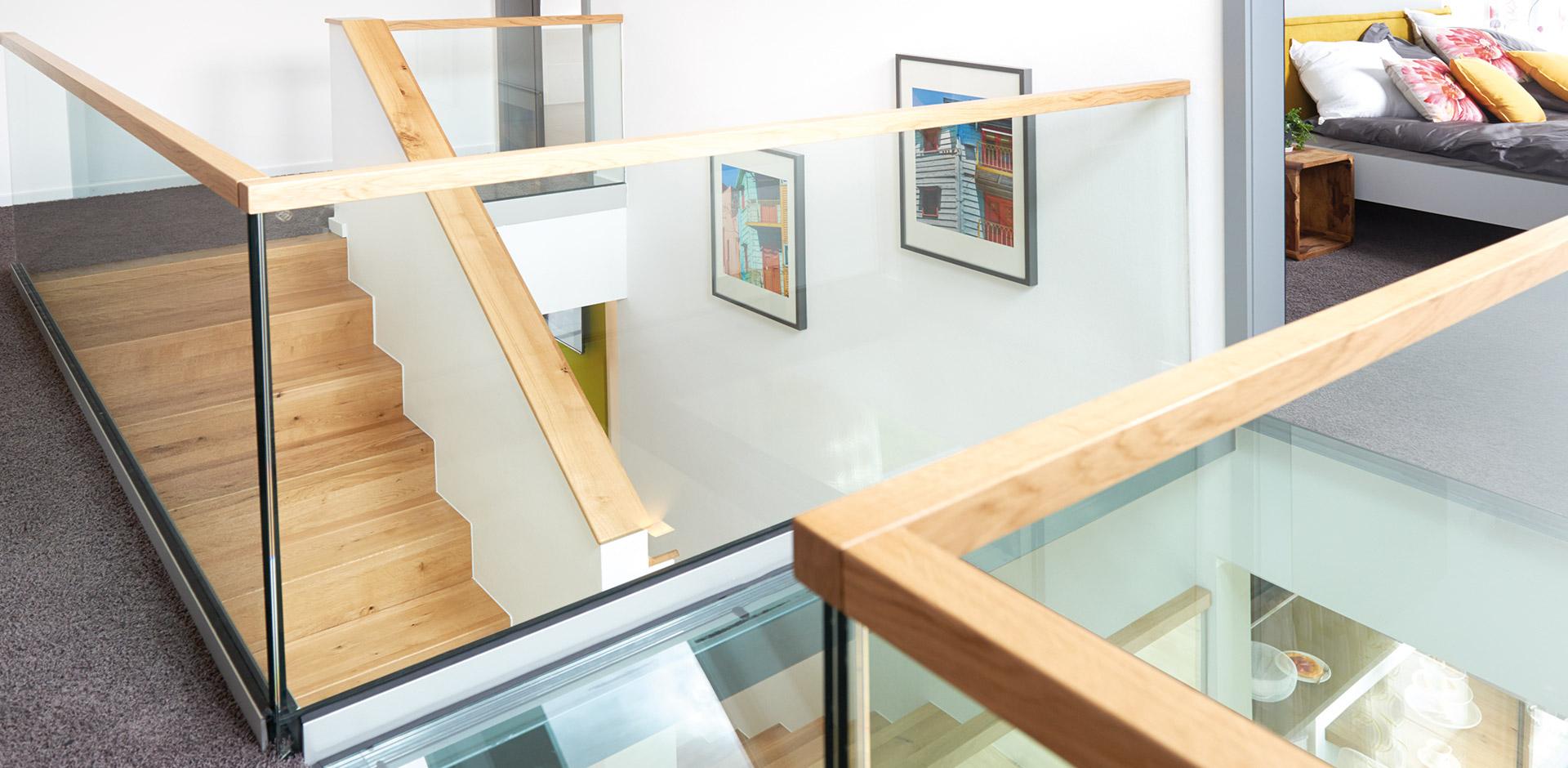 Treppenbau Schon Upgrade Treppe
